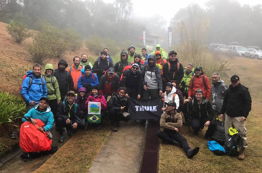 Thule Experience